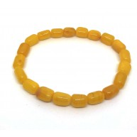 Baltic Amber greek style bracelet