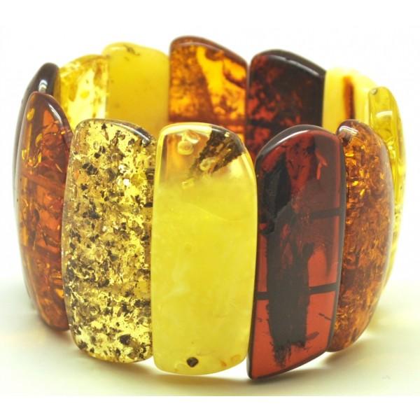 Amber bracelets | Baltic amber bracelet