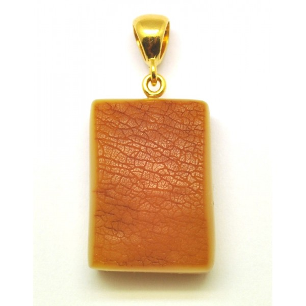 Amber pendants | Raw Baltic amber pendant