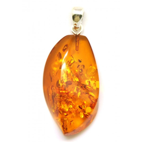 amber necklace listing poshmark silver m sterling in pendant
