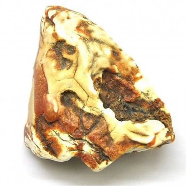 Olive Garden With Amberstone: Raw Baltic Amber Stone 17 G . From Online Baltic Amber